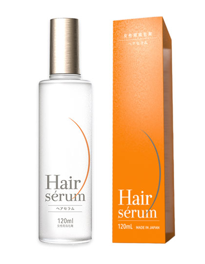 hairserum